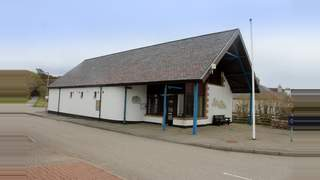 Primary Photo of Vacant Office / Retail Space Lochinver, Sutherland, Lochinver, IV27 4LX