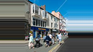 Primary Photo of 9 High St, Tenby SA70