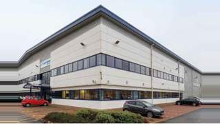 Primary Photo of Beacon Road, Stone Business Park, Stone, ST15 0SA