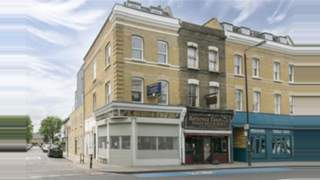 Primary Photo of 513 Battersea Park Road, Battersea, London, SW11