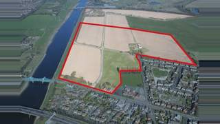 Primary Photo of Northern Gateway, Deeside, CH5 2RA