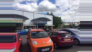Primary Photo of 5, Oasis Retail Park, Alexandra Road, Corby NN17 1RA