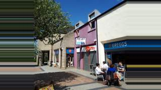 Primary Photo of Unit 3, Penicuik Shopping Centre, Penicuik, Mid Lothian, EH26 8LE