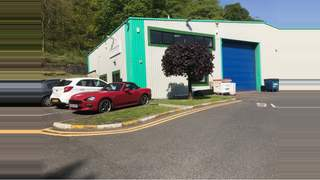 Primary Photo of 3A Bentwood Road Carrs Industrial Estate Rossendale BB4 5HH
