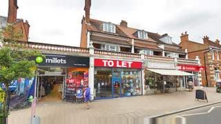 Primary Photo of 156 - 162 Fleet Road, Fleet, Aldershot, Hampshire, GU13 8BE