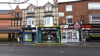 Primary Photo of Ground Floor/Basement, 317 Wilmslow Road, Fallowfield, Manchester, Greater Manchester