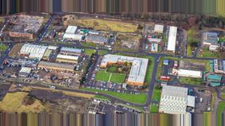 Primary Photo of Donibristle Industrial Estate, Ridge Way, Dalgety Bay, KY11 9JH