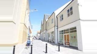 Primary Photo of Unit C1 Pioneer Square, Sheep Street, Bicester, OX26 6HY
