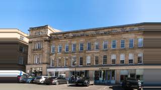 Primary Photo of Lloyd Court, 78 Grey Street, Newcastle Upon Tyne, NE1 6AH