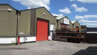 Primary Photo of Unit 1B Swan Lane Business Park, Exning, Newmarket, Suffolk, CB8 7FN