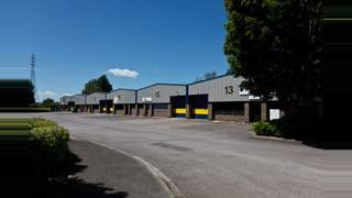Primary Photo of Avonbank Industrial Estate, W Town Road, Bristol BS11 9DE