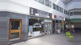 Primary Photo of Unit 2, Burlington Arcade, Old Christchurch Road, Bournemouth, BH1 2HZ