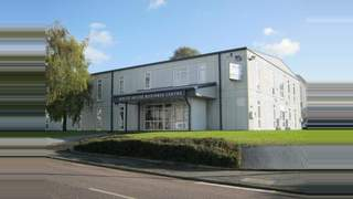 Primary Photo of The White House Business Centre, Forest Road, Bristol, BS15 8DH
