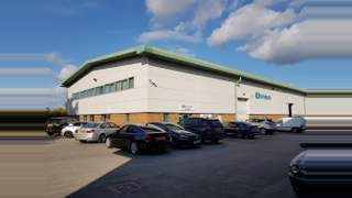 Primary Photo of 2A, Festival Trade Park, Technology House, Crown Road, Stoke-on-Trent ST1 5NJ