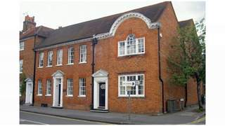 Primary Photo of Old Chambers