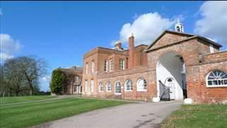 Primary Photo of Braxted Park Offices, Braxted Park Estate