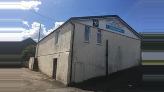 Primary Photo of Waterloo Garage, Llandowlais Street, Oakfield, Cwmbran NP44 7HD