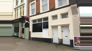 Primary Photo of 3 Cheapside, Wolverhampton, WV1 1TU