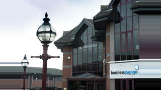 Primary Photo of East Point Business Park, Cowley, Oxford, OX4 6LB