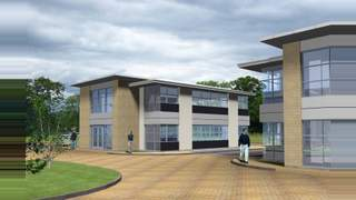 Primary Photo of Proposed Office Building C2, Cradlehall Business Park, Inverness