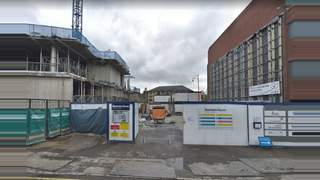 Primary Photo of Site Formerly Known as Trizancia House, 74 Chertsey Road, Woking, Surrey, GU21 5BJ