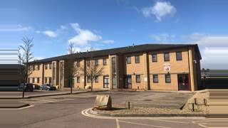 Primary Photo of 11a/11b, 12a/12b & 13 Talisman Business Centre, London Road, Bicester, Oxfordshire
