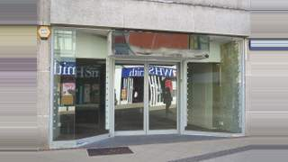 Primary Photo of Management Suite The Baytree Shopping Centre, Brentwood CM14 4BX