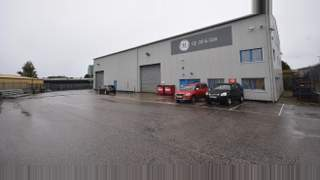 Primary Photo of Kirkhill Industrial Estate, Howe Moss Dr, Dyce, Aberdeen AB21 0GL