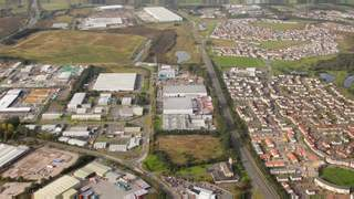 Primary Photo of Inchmuir Road, Whitehill Industrial Estate, Bathgate, EH48 2EP