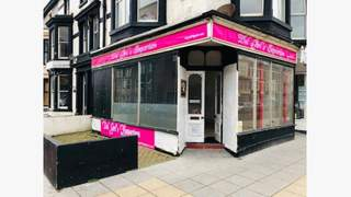 Primary Photo of 28 Dickson Road, Blackpool FY1 2AJ