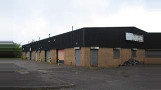 Primary Photo of Lochshore East Industrial Estate, Glengarnock, KA14 3DB