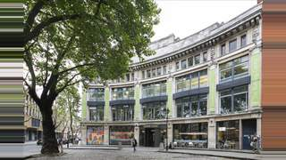 Primary Photo of 26 Store Street, Fitzrovia, London