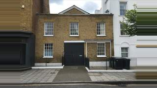 Primary Photo of 144 Clapham Manor Street, Clapham