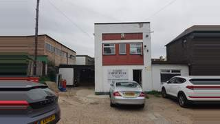 Primary Photo of Unit, Rear of 275 Victoria Avenue, Southend-on-Sea, SS2 6NE
