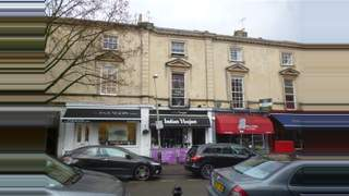 Primary Photo of 5 Rotunda Terrace Montpellier Street Cheltenham GL50 1SW