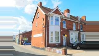 Primary Photo of 7 Lumley Avenue, Skegness, Lincolnshire, PE25 2AH