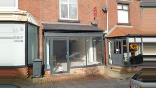 Primary Photo of 758 Ecclesall Road, Sheffield, S11 8TB