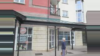 Primary Photo of Unit 3, Piazza Terracina, Haven Road, The Quay, Exeter, Devon, EX2 8GT