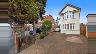 Primary Photo of Moulsham Drive, Chelmsford, Essex, CM2 9PX