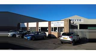 Primary Photo of Lawn Road Industrial Estate, Carlton in Lindrick, Worksop, Nottinghamshire, S81 9LB