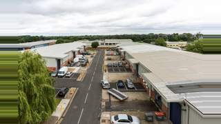 Primary Photo of Unit D6, Sandown Industrial Estate, Mill Lane, Esher, Surrey, KT10 8BL