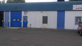 Primary Photo of Unit 11 Woodgate Way, Glenrothes, KY7 4PF