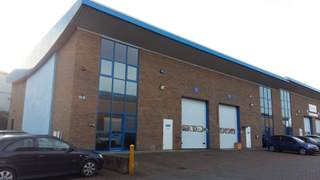 Primary Photo of Brickfield Trading Estate, Brickfield Lane, Chandler's Ford, Eastleigh SO53 4DP