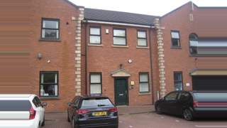 Primary Photo of Marconi Gate, Stafford ST18 0FZ