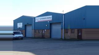 Primary Photo of Unit 3, Riseborough Court, Gapton Hall Industrial Estate, Great Yarmouth, Norfolk, NR31 0NT