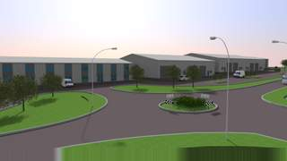 Primary Photo of Unit D3 And D4 Atex Business Park, Gun Cotton Way, Stowmarket, Suffolk, IP14 5BE