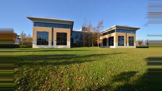 Primary Photo of 3400 Lakeside, Cheadle Royal Business Park, South Manchester