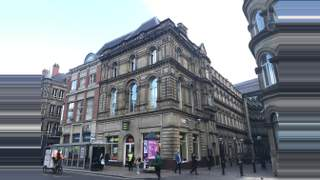 Primary Photo of Equity House, No1 The Bourse, Boar Lane, Leeds, LS1 5EQ