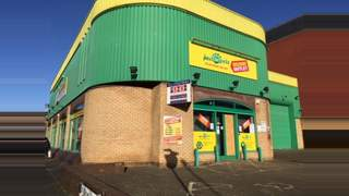 Primary Photo of Commercial Street, St Peters Way Retail Park, Northampton, NN1 1PJ