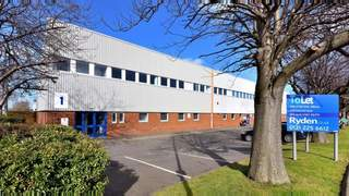 Primary Photo of Unit 1, 6C Bankhead Crossway North, Bankhead Industrial Estate, Sighthill, Edinburgh, EH11 4BP